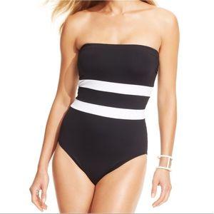 NWOT Ralph Lauren one piece swimsuit!